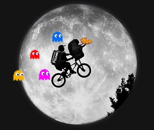 Enjoystick Pac Man Ghosts & E.T