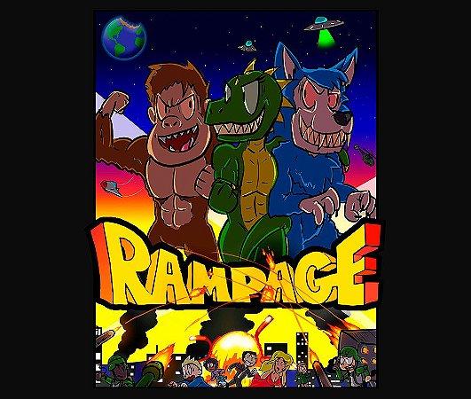 Enjoystick Rampage
