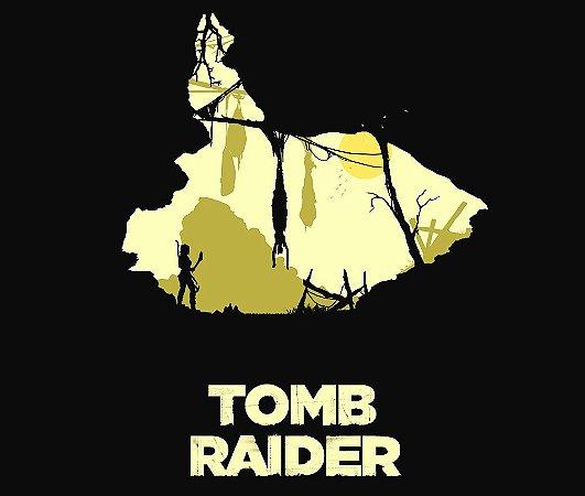 Enjoystick Tomb Raider - Poetic Composition