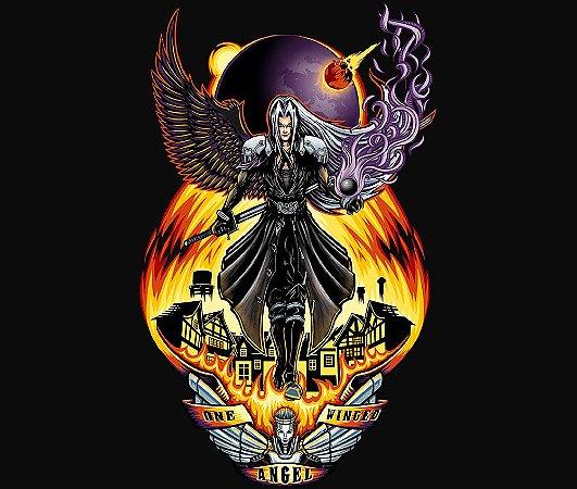 Enjoystick Final Fantasy VII - One Winged Angel