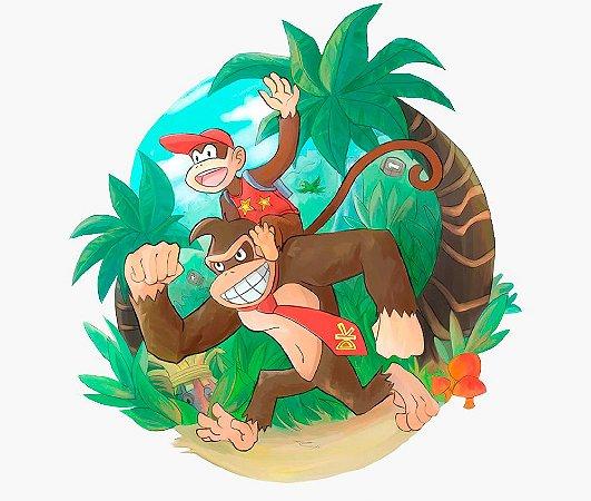 Enjoystick Donkey Kong Country