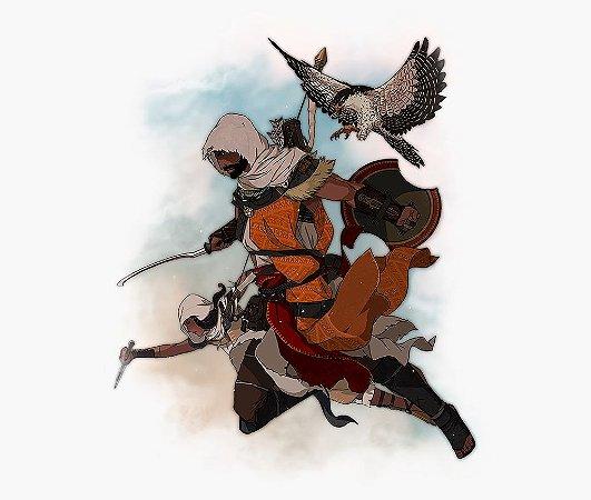 Enjoystick Assassins Creed Origins