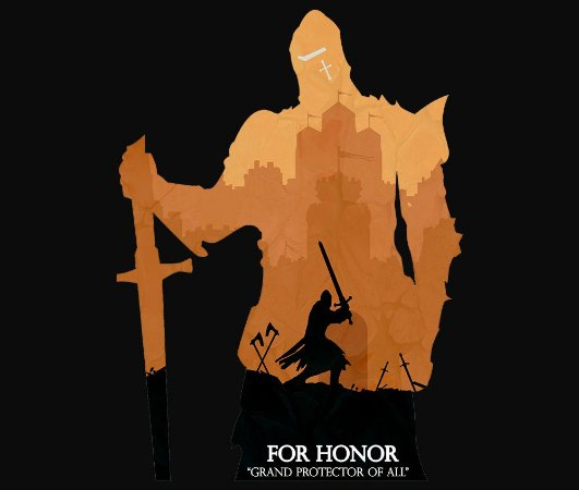 Enjoystick For Honor - Warriors and Knights