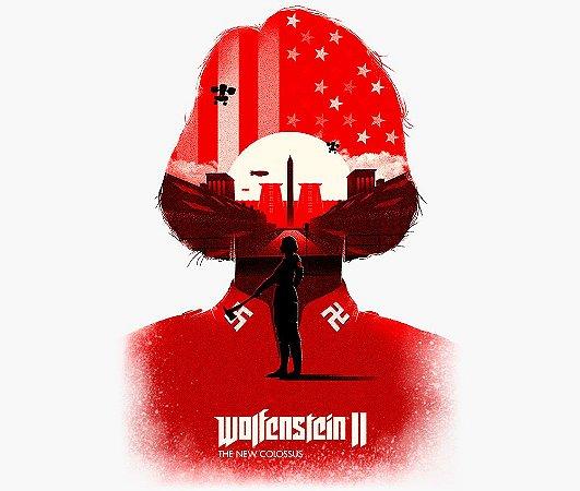 Enjoystick Wolfeinstein The New Colossus