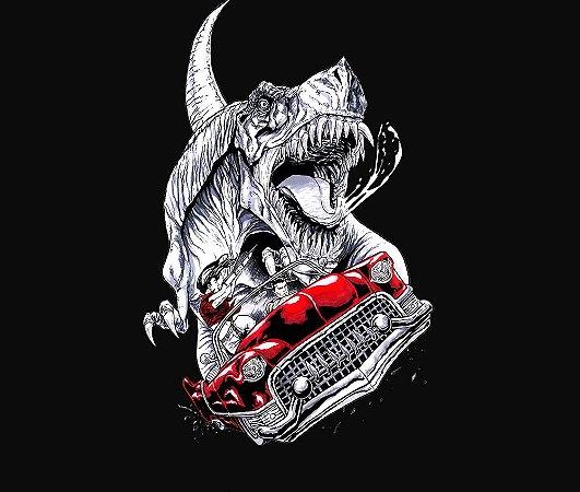Enjoystick Cadillacs and Dinosaurs - Car Rage