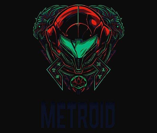 Enjoystick Metroid Samus In Darkness