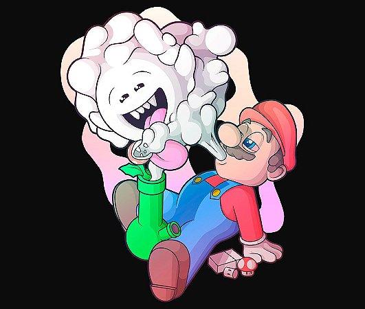"Enjoystick Mario ""Great"" Times"