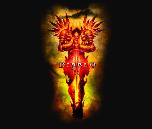 Enjoystick Diablo 3 Fire Composition