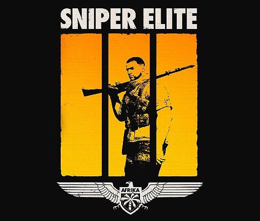 Enjoystick Sniper Elite 3 - Premium Composition