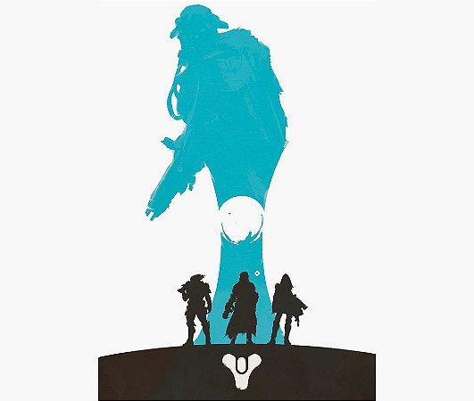 Enjoystick Destiny - Heroes