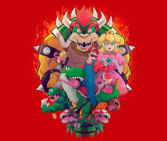 Enjoystick Mario Epic