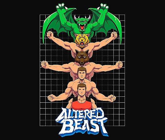 Enjoystick Altered Beast - Forms