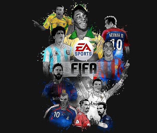 Enjoystick Fifa Legends