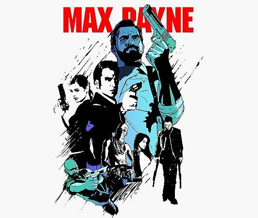 Enjoystick Max Payne Epic