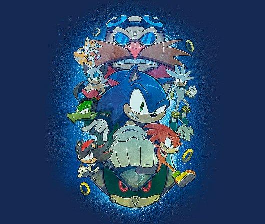 Enjoystick Sonic Epic - Premium Composition
