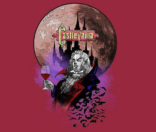 Enjoystick Castlevania Dracula
