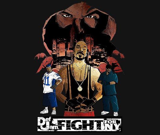 Enjoystick Def Jam Fight For New York