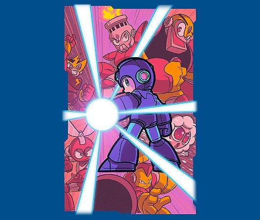 Enjoystick Megaman - Just Shine