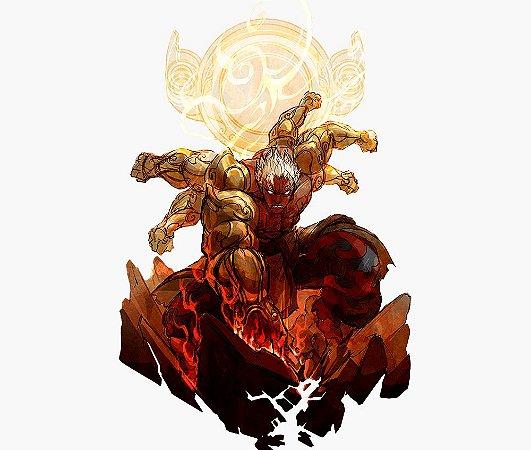 Enjoystick Asura's Wrath - Rage