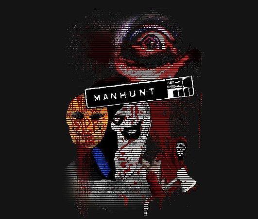 Enjoystick Manhunt