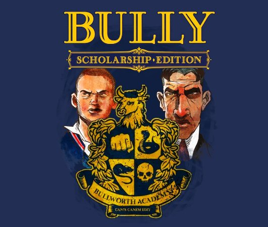 Enjoystick Bully - Scholarship