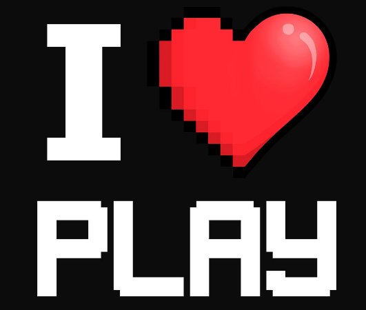 Enjoystick I Love Play