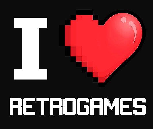 Enjoystick I Love Retrogames