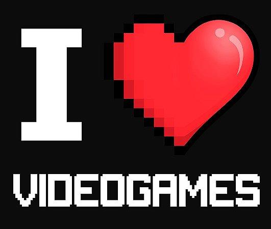 Enjoystick I Love Videogames