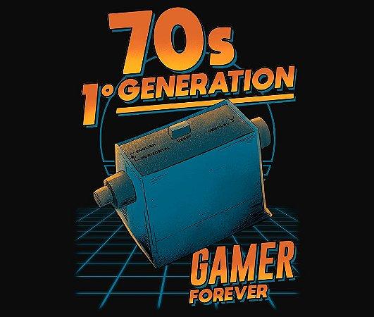 Enjoystick 70's 2º Geração - Odyssey