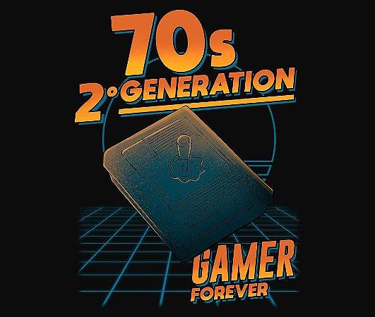 Enjoystick 70's 2º Geração - Odyssey 2