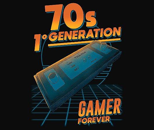 Enjoystick 70's 1º Geração - Telejogo