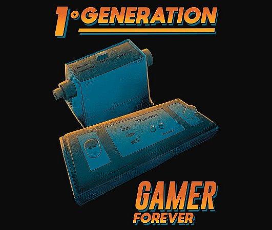 Enjoystick 1º Geração de Consoles