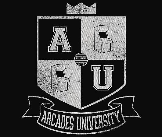 Enjoystick Arcades University 2