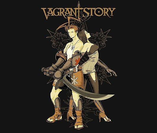 Enjoystick Vagrant Story