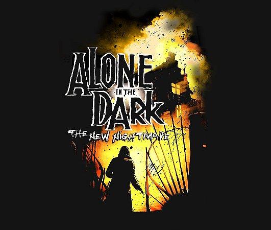 Enjoystick Alone in the Dark