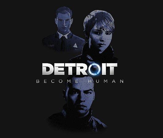 Enjoystick Detroit Become Human