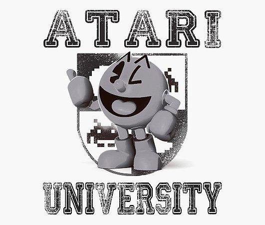 Enjoystick Atari University Feat Pacman Black