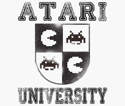 Enjoystick Atari University Black