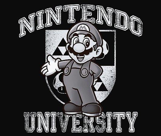 Enjoystick Nintendo University Feat Mario - White