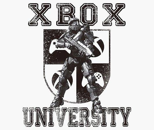 Enjoystick Xbox University Feat Master Chief - Black