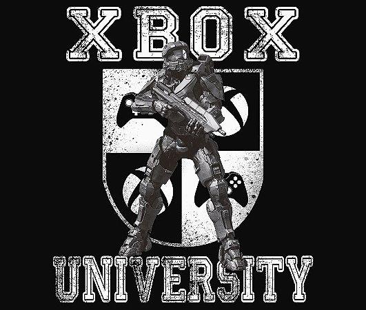Enjoystick Xbox University Feat Master Chief - White
