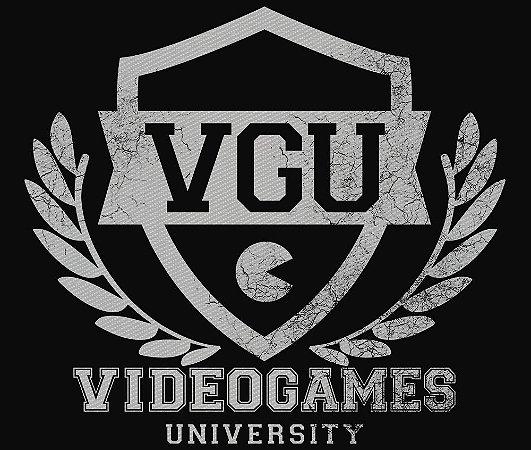 Enjoystick Videogames University White