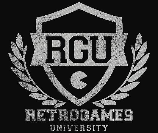Enjoystick Retrogames University White