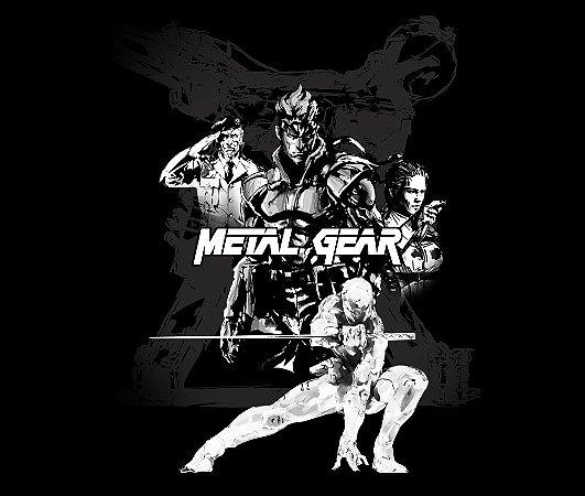 Enjoystick Metal Gear - Epic