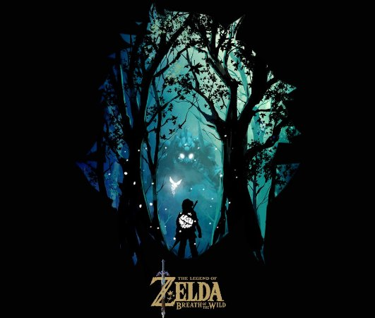 Enjoystick Zelda - Face The Evil