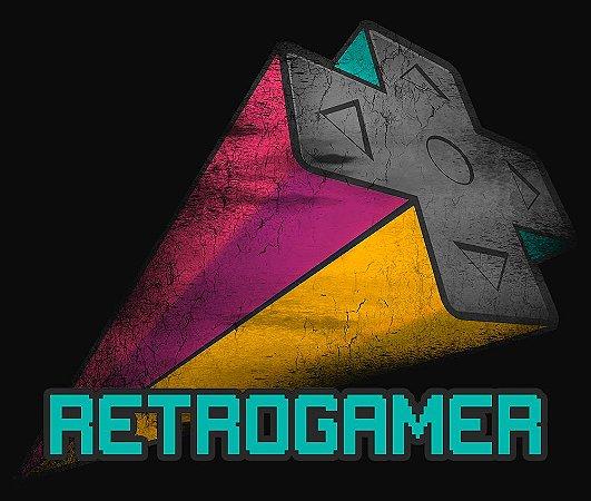 Enjoystick Retrogamer - Gamepad