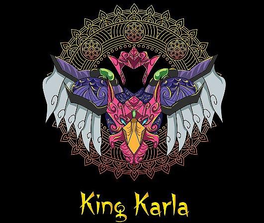 Enjoystick Shurato - King Carla