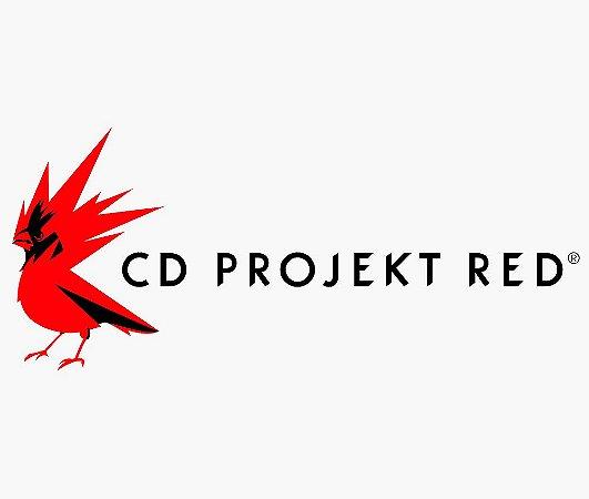 Enjoystick Cd Projekt Red - White