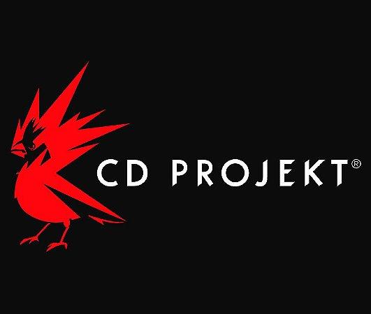 Enjoystick CD Projekt Red - Black
