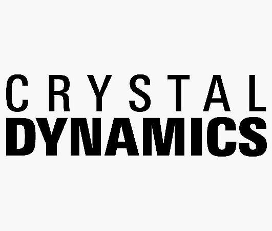 Enjoystick Crytal Dynamics - White